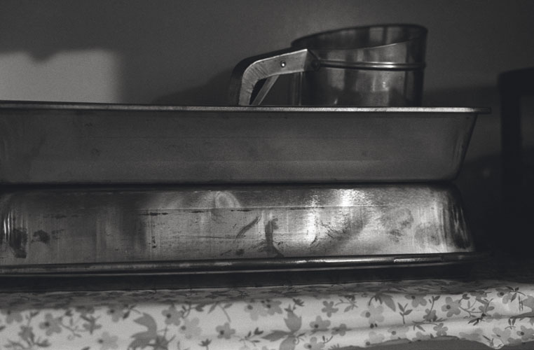 [Untitled (baking pans)]